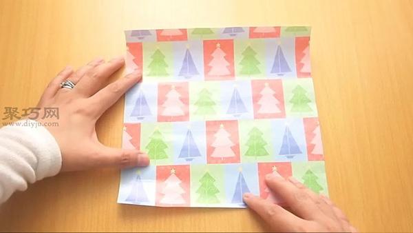 折叠纸玫瑰花的方法图解 教你如何用纸折含苞未放的玫瑰花
