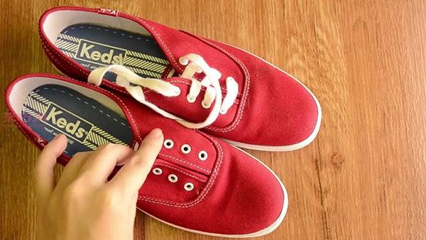 怎么洗鞋子又快又干净 洗衣机能洗运动鞋吗