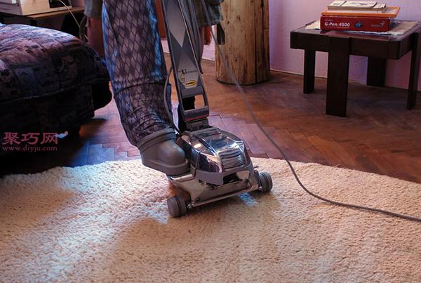 懒人如何快速打扫房间卫生 房间打扫小窍门 11