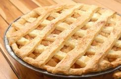 蘋果派家常做法 用烤箱怎樣做蘋果派最好吃