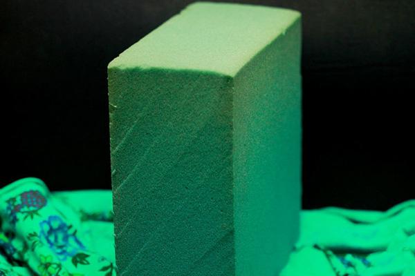 DIY坐墊方法圖解 如何用布手工縫制海綿坐墊 2