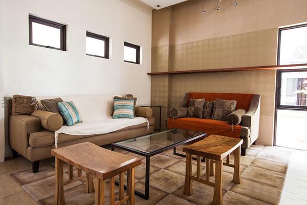 如何布置客厅 7个小妙招教你把客厅变明亮起来 2
