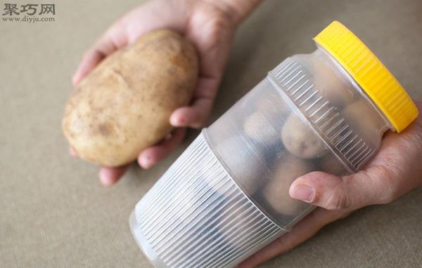 家里种土豆的种植方法 马铃薯栽培技术