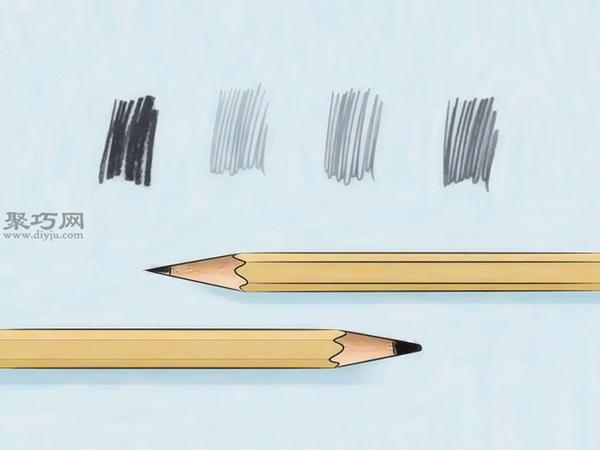 阴影的画法教程 教你画画怎样画好阴影