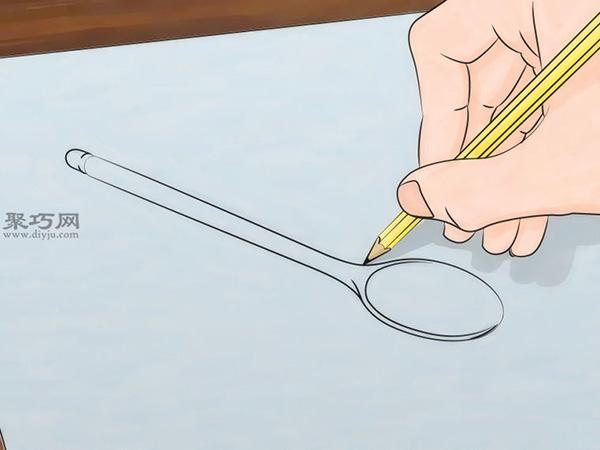 阴影的画法教程 教你画画怎样画好阴影 2
