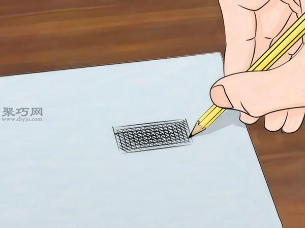 阴影的画法教程 教你画画怎样画好阴影 5