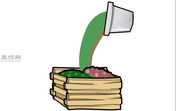花卉有机肥料堆肥方法 如何利用植物堆肥