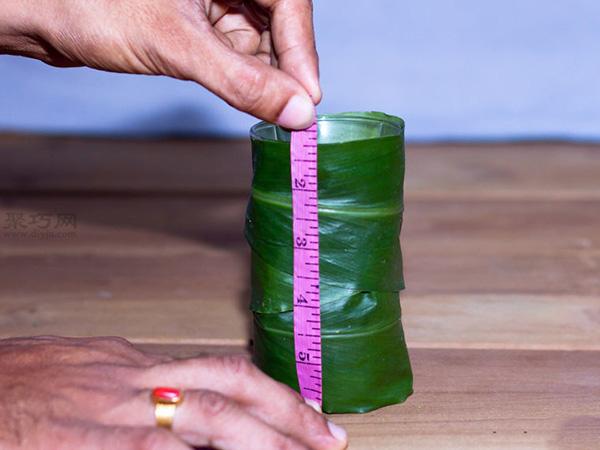 如何在小花瓶里插花 小瓶插花技巧 4