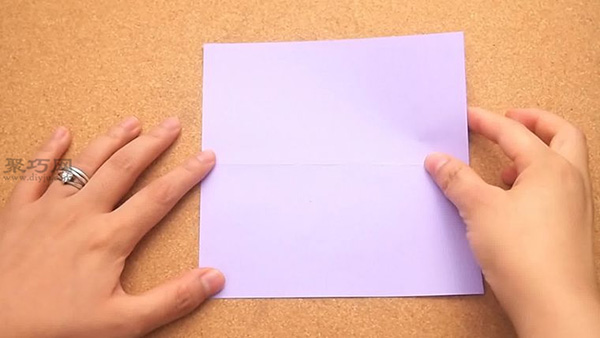 手工折纸千纸鹤的折法图解 教你如何折叠立体千纸鹤