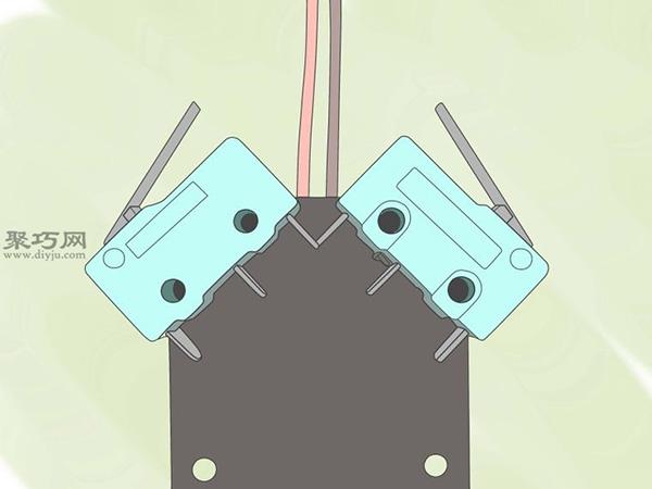 DIY機器人步驟詳解 教你如何在家自制機器人 2