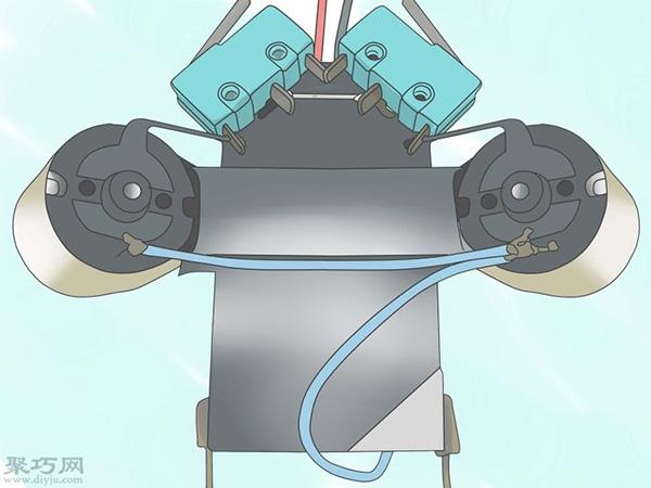 DIY機器人步驟詳解 教你如何在家自制機器人 4