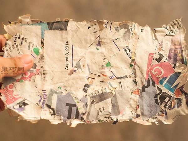 纸张回收之后如何再利用 回收纸张如何变身 9