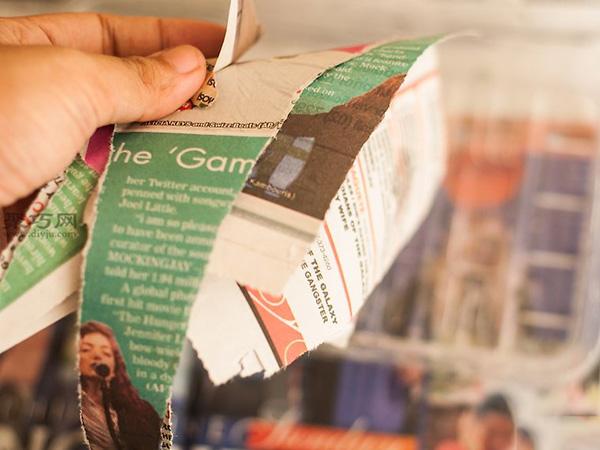 纸张回收之后如何再利用 回收纸张如何变身