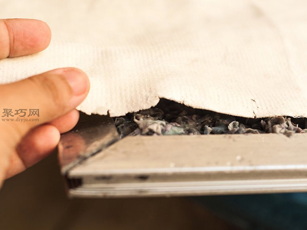纸张回收之后如何再利用 回收纸张如何变身 6