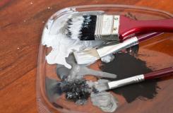 怎样用丙烯颜料画手绘 丙烯颜料作画时注意事项