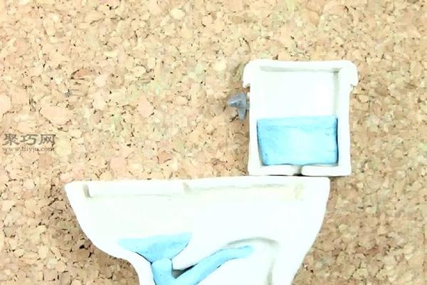 专业v专业步骤步骤马桶教你清洁方法-聚税控清卡的具体马桶图片