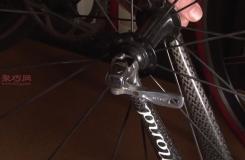 自己拆换自行车轮胎方法 山地自行车轮胎怎么换