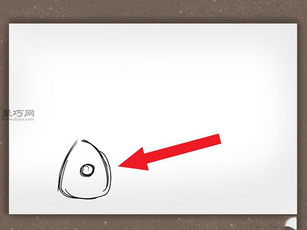 錦鯉簡筆畫怎么畫 如何畫一條逼真的錦鯉