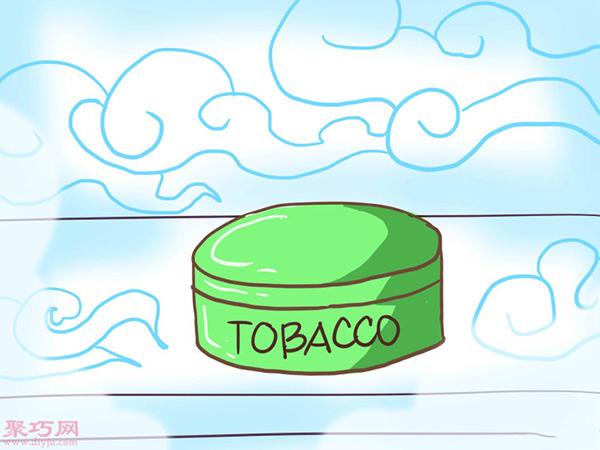 无烟烟草怎么嚼 如何嚼烟草 7