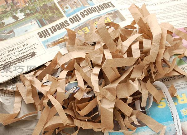 9種有創意地利用紙方法 原來紙還可以這樣用 2