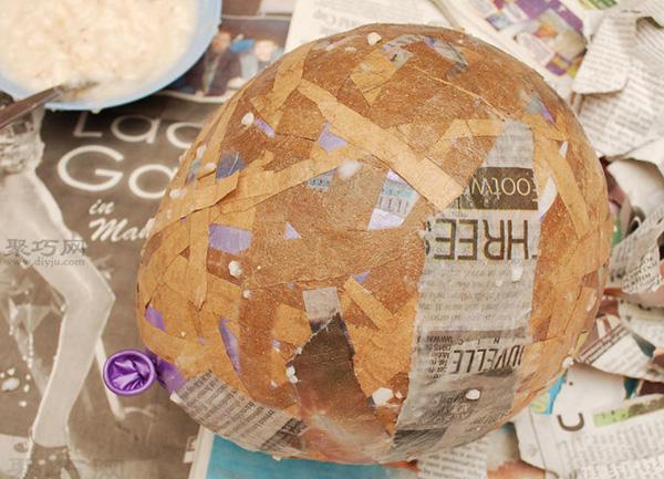 9種有創意地利用紙方法 原來紙還可以這樣用 3