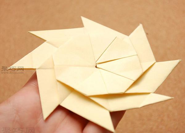 9種有創意地利用紙方法 原來紙還可以這樣用 8