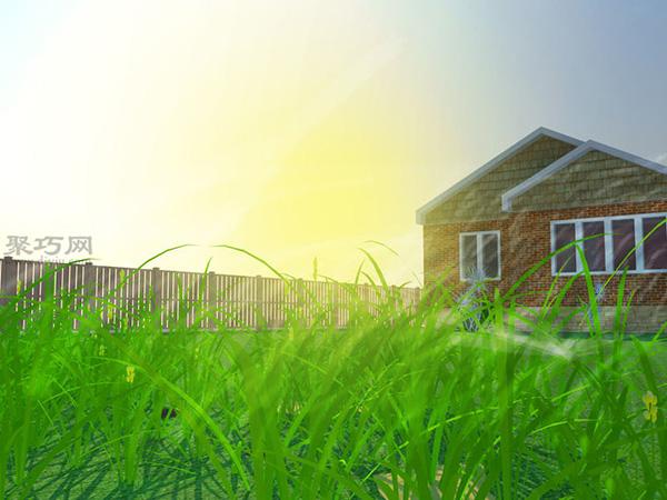 草坪如何灌溉才能既节水又有效 3