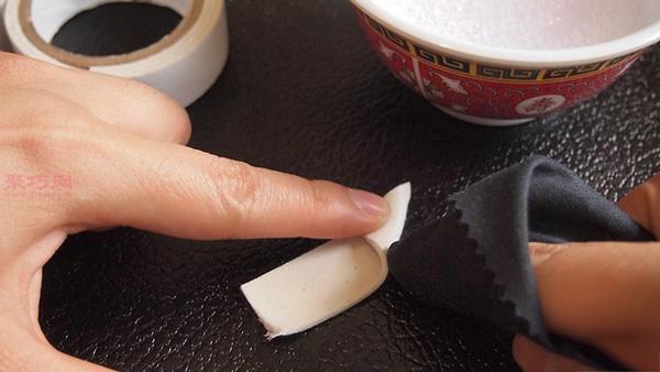 6種快速清除雙面膠的方法 教你怎么去除雙面膠 5