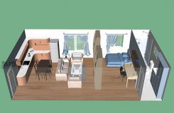 单身公寓怎么装修好看实用 如何布置单身公寓