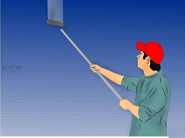 刷油漆的工作估价方法 刷油漆多少钱一平方 5