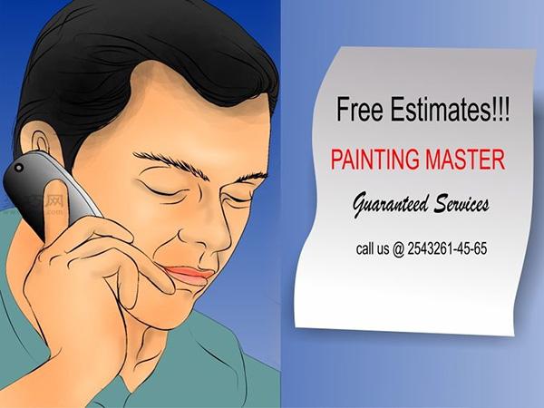 刷油漆的工作估价方法 刷油漆多少钱一平方 7
