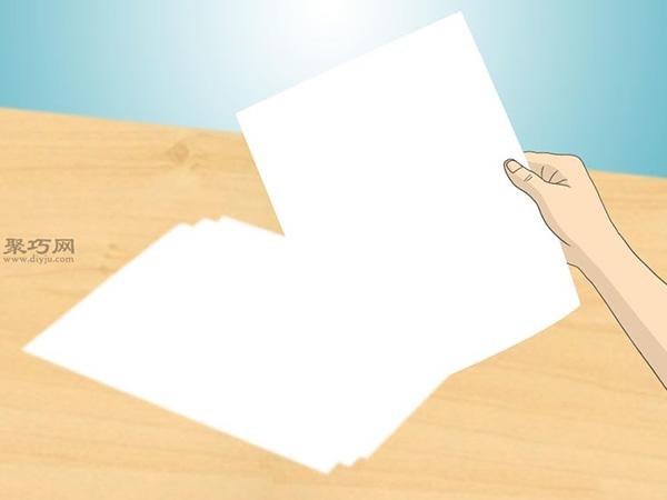 怎样画出一幅好画 铅笔素描猫的画法步骤 4