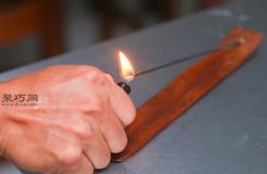 自制熏香方法大全 纯手工制作熏香棒步骤