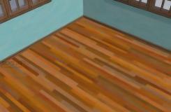 給木地板刷漆圖片教程 怎么樣給木地板刷漆