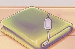 怎么樣在寒冷的房間保持溫暖 在沒有暖氣的家中取暖教程圖解