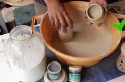 制作陶瓷圖片教程 怎樣制作陶瓷