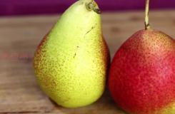如何催熟梨子 催熟梨子教程圖解