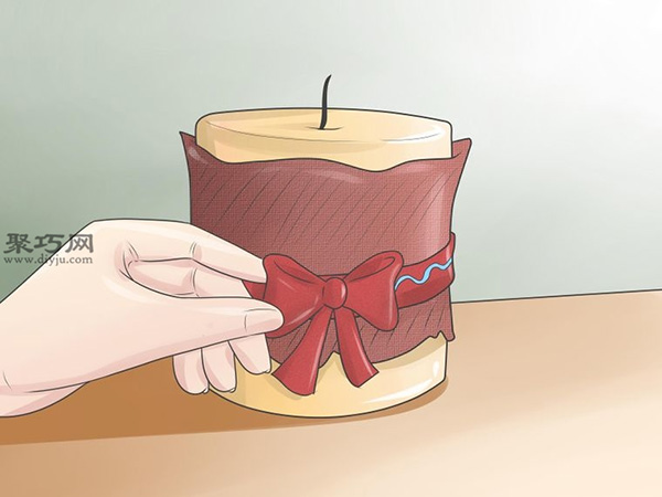 手工DIY簡單手工藝教程 1