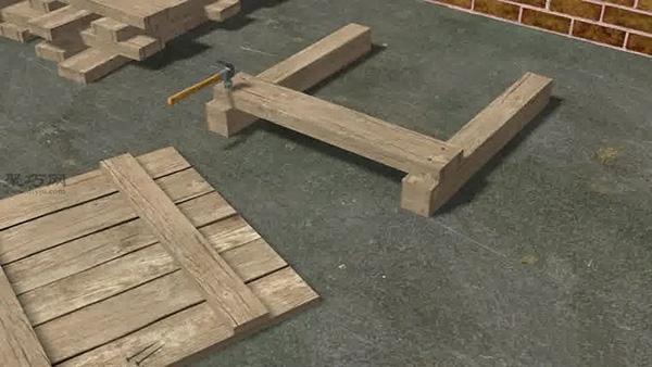 建造堆肥箱图片教程 怎样建造堆肥箱图片