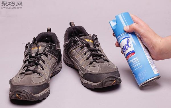 让鞋子没有臭味图解教程 14