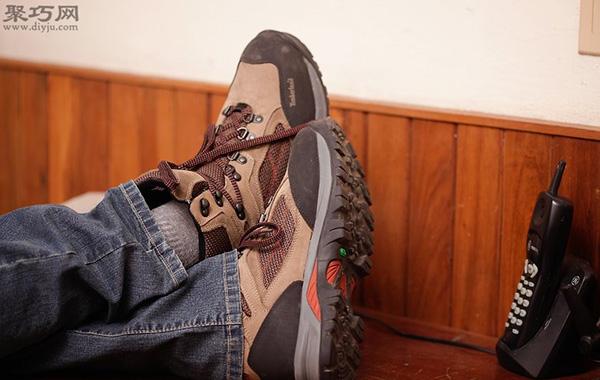 让鞋子没有臭味图解教程 10