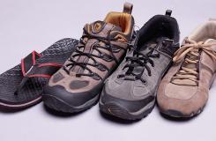 �鞋子�]有臭味�D解教程 怎么�鞋子�]有臭味
