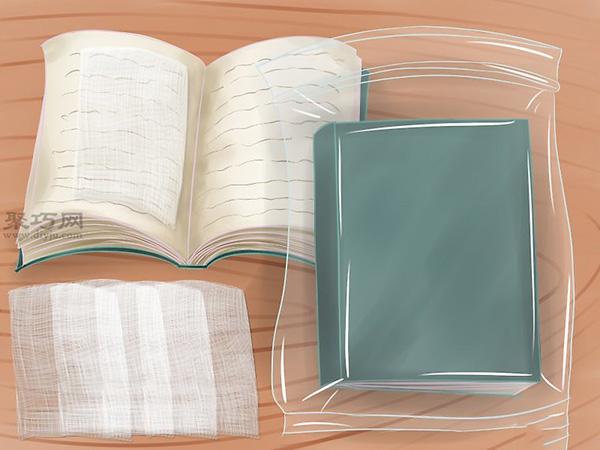 如何去除书本和纸张里的烟味 3
