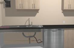 安裝新洗碗機步驟 怎么樣安裝新洗碗機