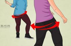 怎么跳林迪舞 一起學跳搖擺舞的方法