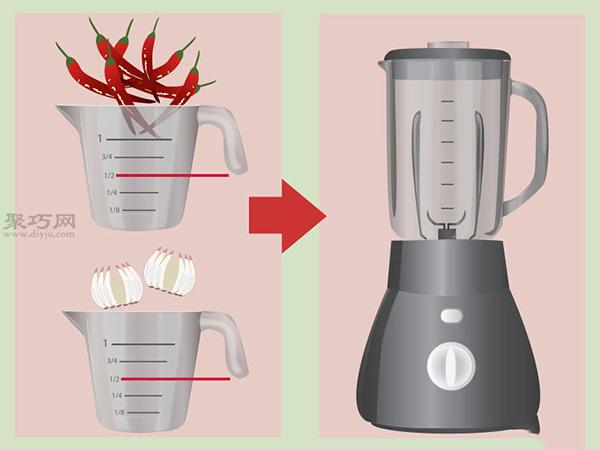 使用植物做農藥圖解教程 2