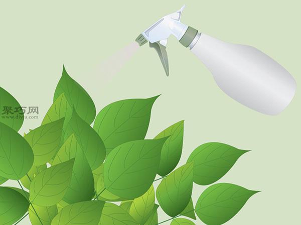 使用植物做農藥圖解教程 7
