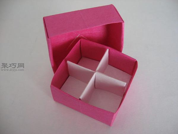 怎么學實用折紙