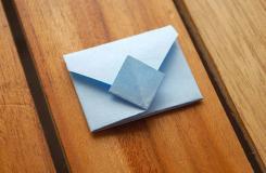 如何折紙動物 折紙教程圖解