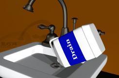 怎么樣用強效化學助劑疏通水槽 來看疏通水槽的方法